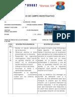 Diario de Flor