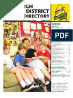 Lindbergh School Directory 2009-10