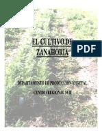 El Cultivo de Zanahoria - Parte1