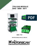 172340158 Manual Motorscan