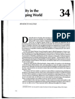 Disability in the Developing World, Ingstad