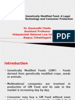 GMF - Dr. Kaumudhi Challa.pptx