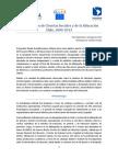 Publicaciones - MISEAL - FLACSO Chile