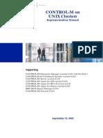 CTM Unix Clusters Impl Guide.pdf