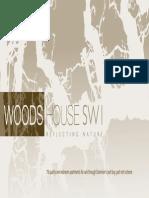 Woods House SW1
