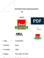 sales and distribution of amul.pptx