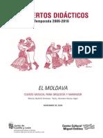 Guia Didactica ElMoldava