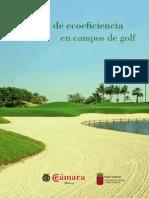 Manual Golf Camara