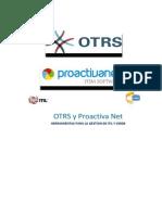 OTRS_PROACTIVANET
