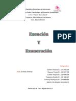 Exención y Exoneración.docx