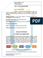 Evaluacion Final 2013-2