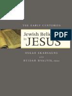 Jewish Believers in Jesus
