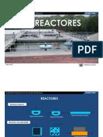 Capitulo 3 - Reactores-2012