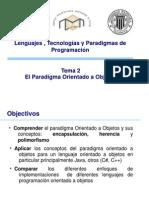 Lenguajes, Tecnologias y Paradigmas de la programacion - Programacion orientada a objetos.pdf.pdf