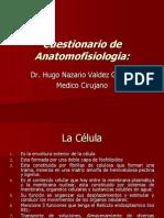 CuestionariodeAnatomofisiologia