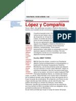 Lopez Meneses y compañia