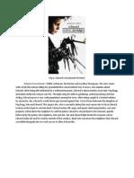 Edward Scissorhands film review.pdf