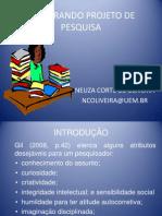Texto_11 _ Elaborando Projeto de Pesquisa