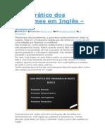 pronomes (2)