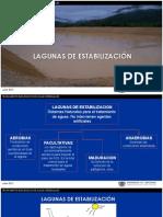 Capitulo 8 - Lagunas de Oxidacion - 2012