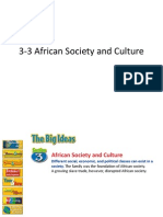 3-3 african society and culture