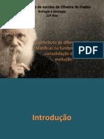 Agrupamento de Escolas de Oliveira de Frades
