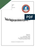 modelos pedagogicos no  5