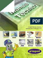 Manual Tecnico 2011