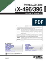 Yamaha AX-396 & 496.pdf
