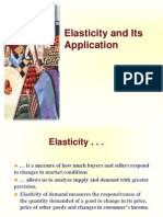 Concept of elasticty and its application (+ handwritten notes too ).ppt