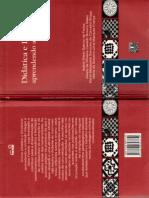 Didática - Farias - didática e docência- aprendendo a profissão