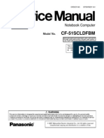 Cf 51ServiceManual