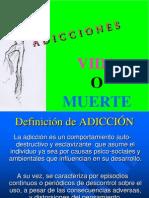 Adicciones Psicológicas HC