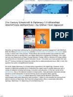 Yeni Diplomasi_ 21st Century Schoolcraft & Diplomacy 3.pdf