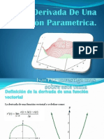ecuaciones parametricas 2