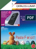 Catalog Produse Aprilie_Vitacom Electronics
