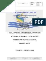 HACCP-2012