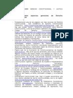 españa--PÁGINAS WEB SOBRE DERECHO CONSTITUCIONAL Y JUSTICIA