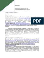 Recursos ámbito jurídico-administrativo