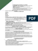Enfoques Para Evaluar El Desarrollo y La Utilidad