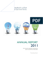Abu Dhabi Annual Report 2011 Electricity and Water
