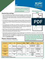 01 - 2,4-D Technical Fact Sheet