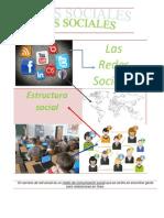 Redes Sociales Fernanda Tics