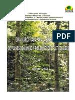Guias Metodlogica Para La Elaboracion Pgm - Poa