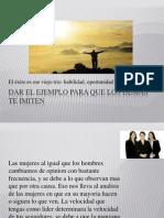 Dar El Ejemplo Para Que Los Demas Te.pdf