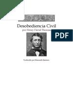 Thoreau, Henry; desobediencia.civil.pdf