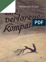 Eisen, Heinrich - Die verlorene Kompanie (1943, 747 S., Text).pdf