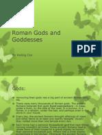 roman gods  goddesses 2