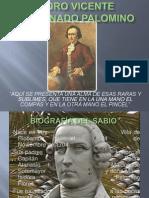 PEDRO VICENTE MALDONADO - EL SABIO RIOBAMBEÑO.pptx