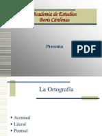 Academia de Estudios2013